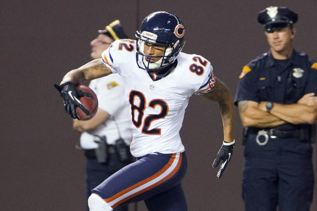 Bears Sign Golden to Reserve/future Contract