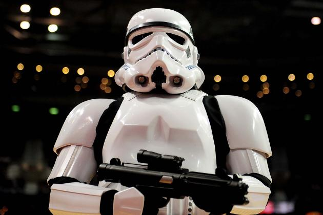 Desperate for Fans, Detroit Pistons Hosting 'Star Wars Night'