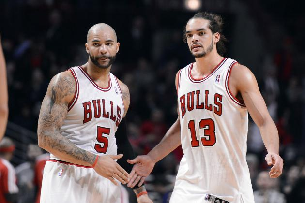 How Much Longer Can Chicago Bulls Tread Water Without Derrick Rose?