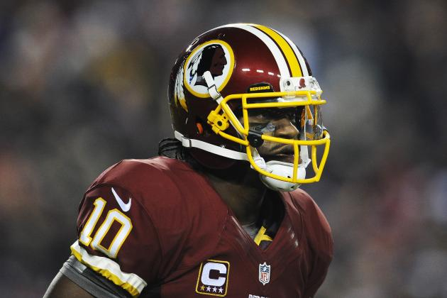 Seahawks vs. Redskins: How Seattle Defense Can Contain RG3, Dominate the Skins