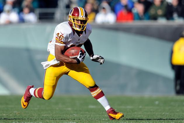 Alfred Morris Is Proof  That NFL Scouting Is Far from Perfect