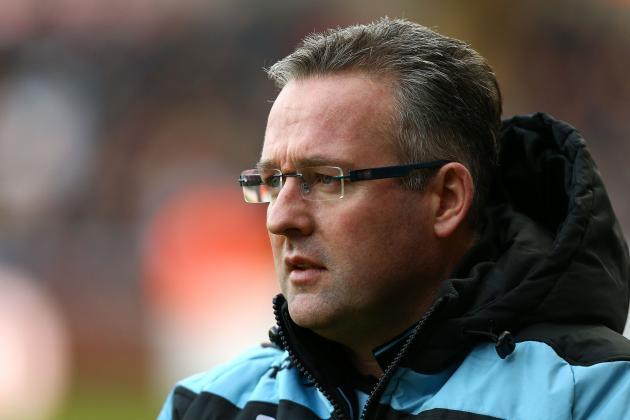 No Villa Sales Planned: Lambert