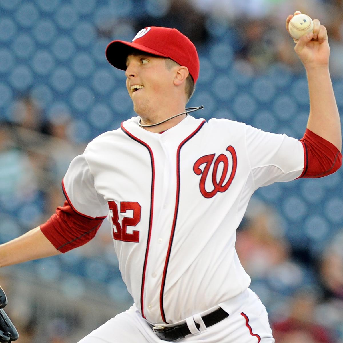 2013 Milwaukee Brewers: Why Tom Gorzelanny Could Be Key To