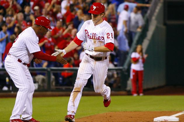 Does Chase Utley Have a Future with the Philadelphia Phillies?