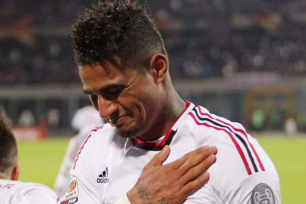 Was Kevin-Prince Boateng Right to Leave the Field After Racist Abuse?