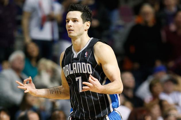 J.J. Redick Must Be a Staple of the Orlando Magic's Future
