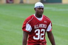 4-Star LB Trey Johnson Commits to OSU