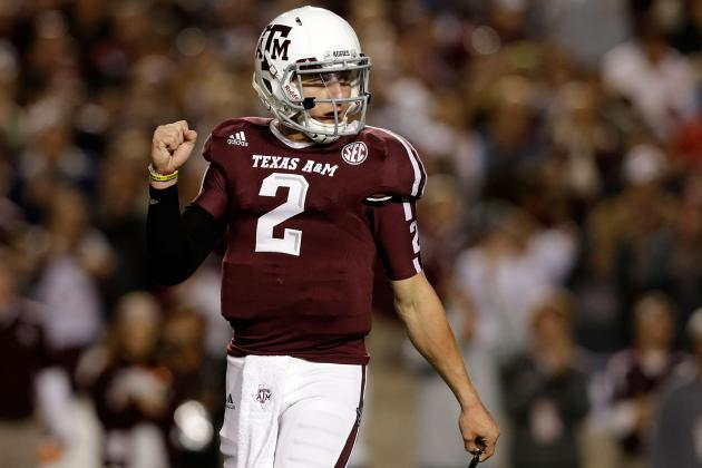 Cotton Bowl 2013: Live Score, Analysis and Results for Texas A&M vs. Oklahoma