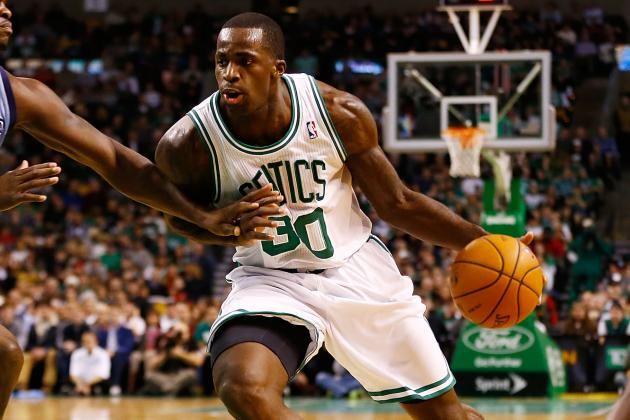 Brandon Bass Will Replace Jason Collins in Starting Lineup