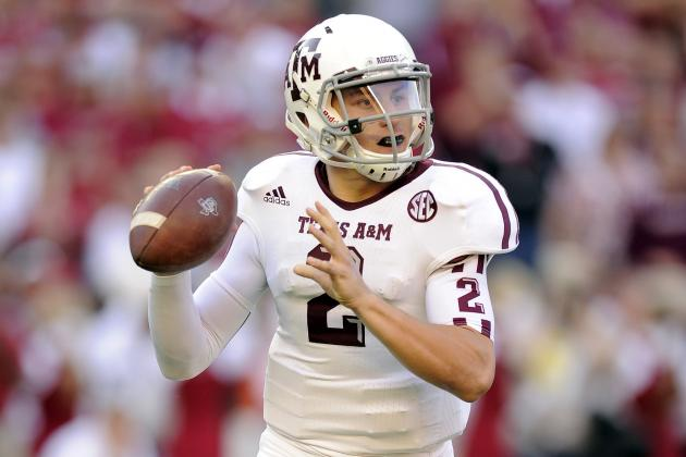 Cotton Bowl: Texas A&M vs. Oklahoma Live Score, Highlights and Analysis