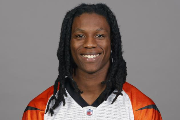 Injured Bengals S Sands Arrested