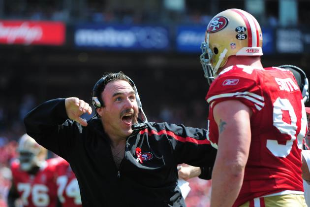 49ers Success Not Going Unnoticed, San Francisco to Be Poached in the Offseason