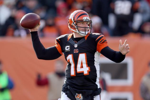 Bengals vs. Texans: Cincinnati's Momentum Will Lead to Shocking Wild-Card Upset