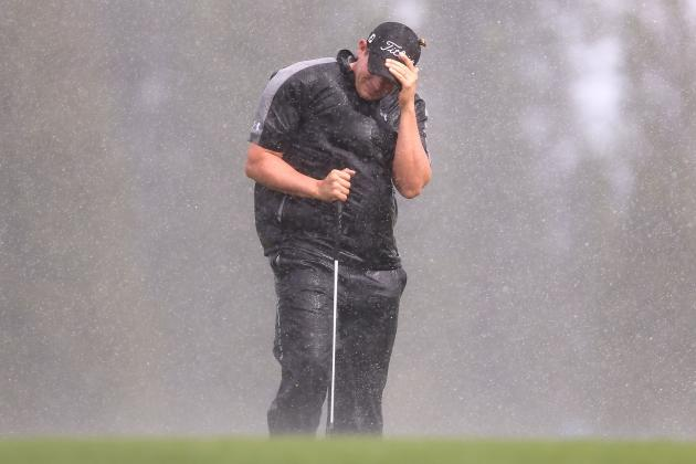 Hyundai Tournament of Champions Postponed Due to Inclement Weather