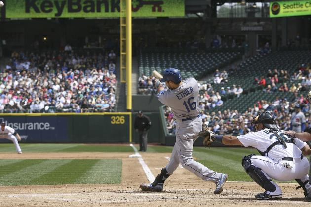 Seattle Mariners: Team Should Not Trade for Andre Ethier