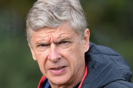 Wenger: FA Cup Is Great Chance to End Drought