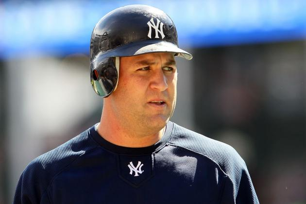 The Yankees Also Have Interest in Lance Berkman
