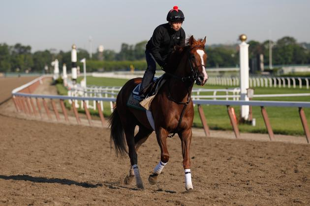 Jerome Stakes: An Early Look at Possible Kentucky Derby Pretenders
