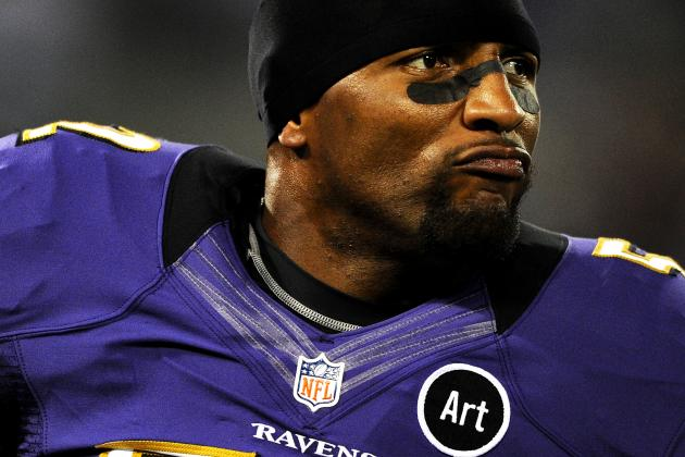 The Baltimore Ravens Without Ray Lewis