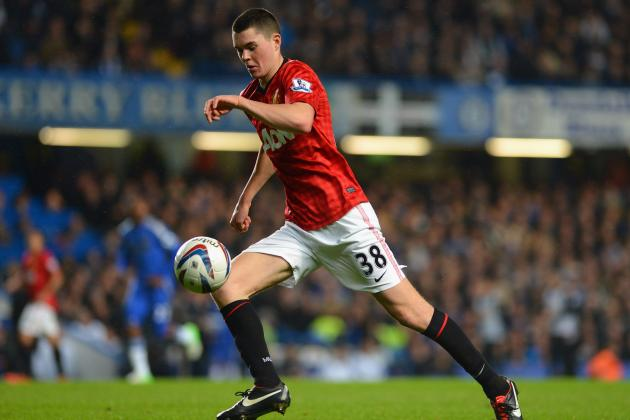 Manchester United Transfer News: United Won't Miss Keane After Extending Lease
