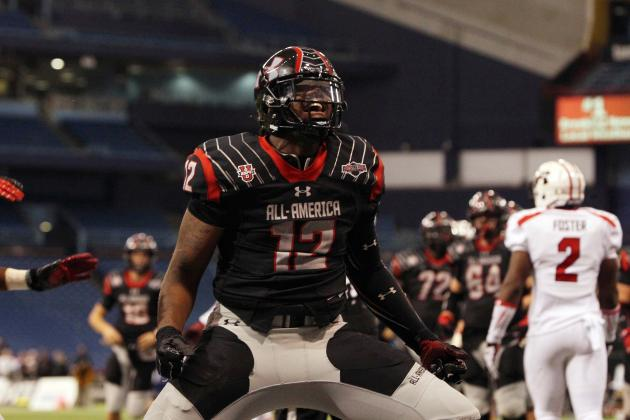 Under Armour All-American Game 2013: Standouts Ready to Make Immediate Impact