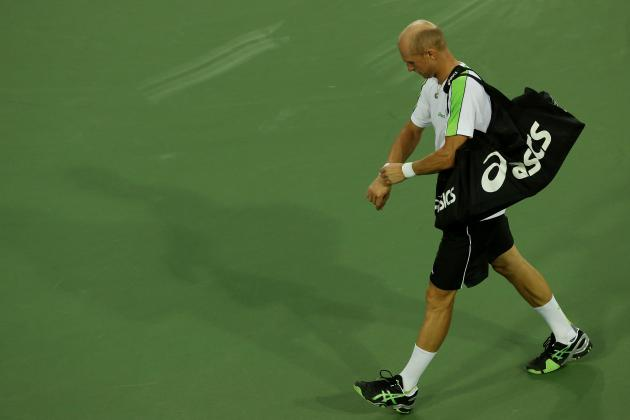Gasquet vs. Davydenko: Doha Final Preview and Prediction