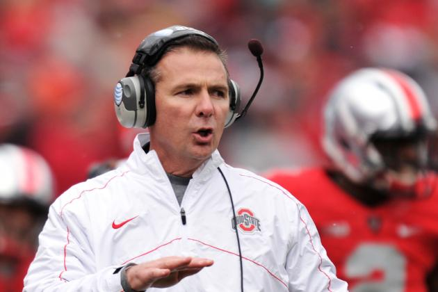 Trey Johnson Commits to Ohio State: Urban Meyer Shows He Still Owns the South