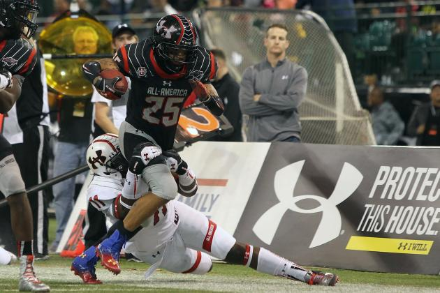 Under Armour All-American Game 2013: Projecting Impact of in-Game Commits