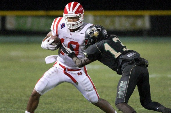 Mater Dei TE Thomas Duarte Commits to UCLA