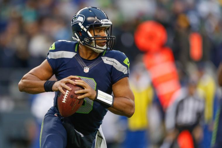 NFL Playoff Picks: Russell Wilson Will Lead Seahawks to Super Bowl XLVII