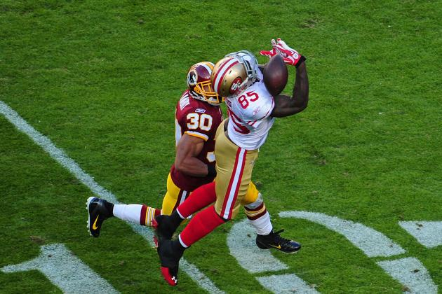 San Francisco 49ers: What Is Their Most Favorable Divisional Round Matchup?