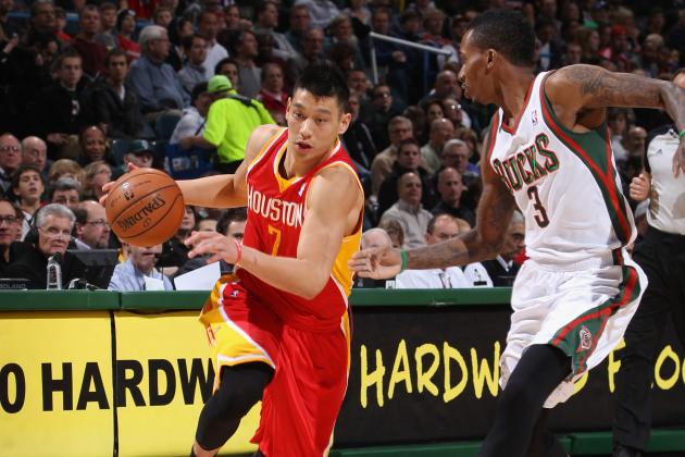 Houston Rockets vs. Milwaukee Bucks: Live Score, Results and Game Highlights