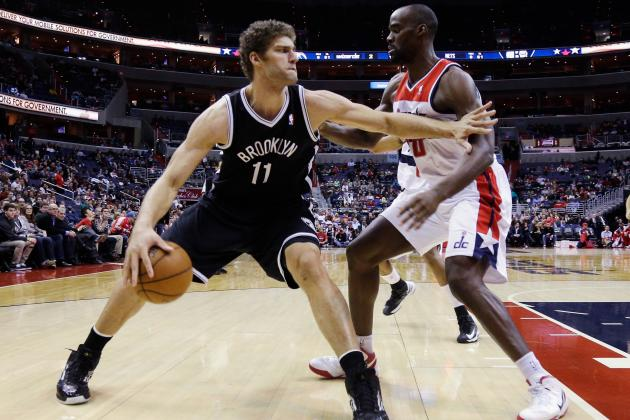 Nets Need a Long Time to Beat the Worst Team