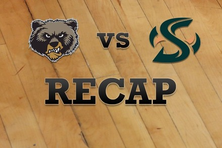 Montana vs. Sacramento State: Recap, Stats, and Box Score