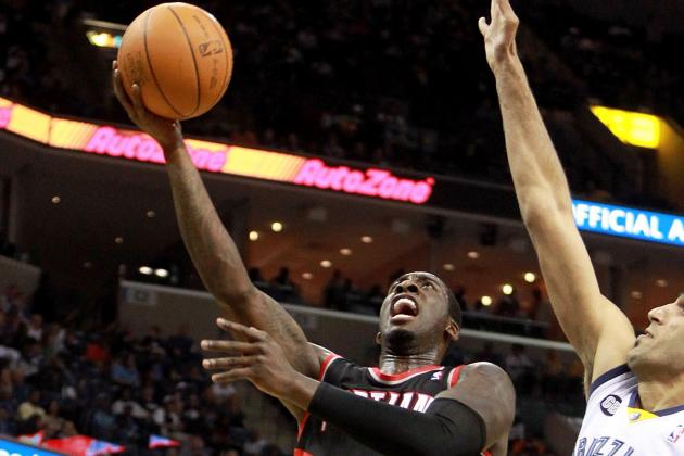 Blazers Beat Grizzlies 86-84