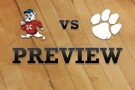 South Carolina State vs. Clemson: Full Game Preview