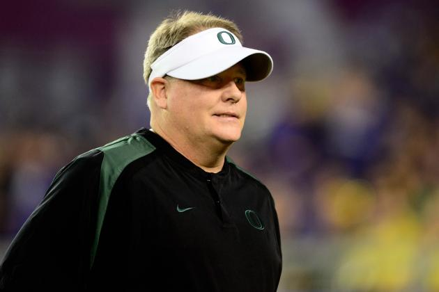 Report: Chip Kelly to Continue Meeting with NFL Clubs