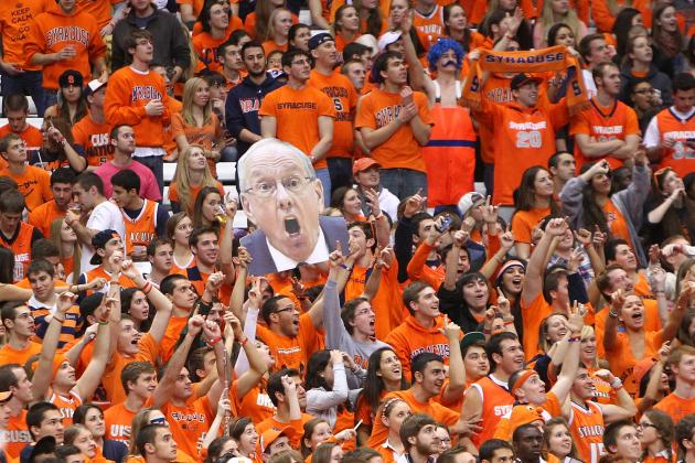 Syracuse Orange Basketball 2013: Keys to the Game vs. South Florida