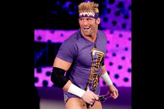WWE News: Zack Ryder Teasing 'Major Announcement'