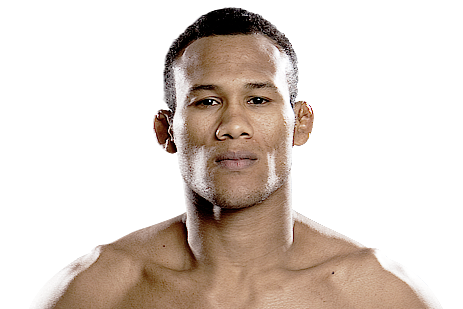 Strikeforce: Ronaldo 'Jacare' Souza Signs New 5-Fight Deal