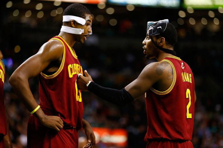 Houston Rockets vs. Cleveland Cavaliers: Preview, Analysis and Predictions