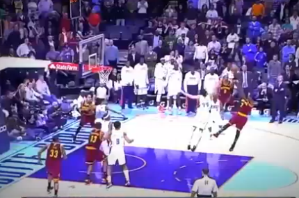 Watch Joe Johnson and Kyrie Irving Sink Big-Time Game Winners