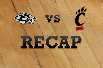 New Mexico vs. Cincinnati: Recap, Stats, and Box Score