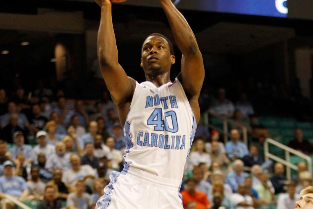 Tar Heels Hope to Raise Level of Play