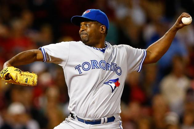 Blue Jays GM Alex Anthopoulos Believes Darren Oliver Will Retire