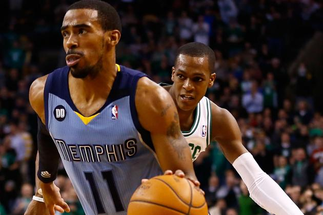 Trail Blazers Hang on as Grizzlies Go Cold Late