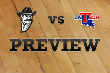 New Mexico State vs. Louisiana Tech: Full Game Preview