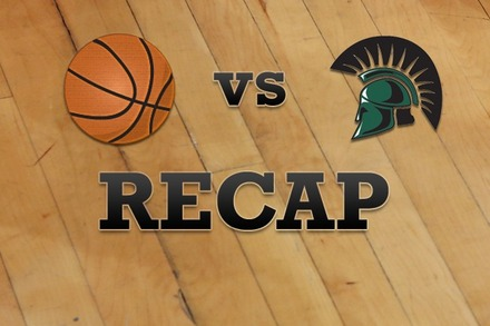 Coastal Georgia vs. USC Upstate: Recap, Stats, and Box Score