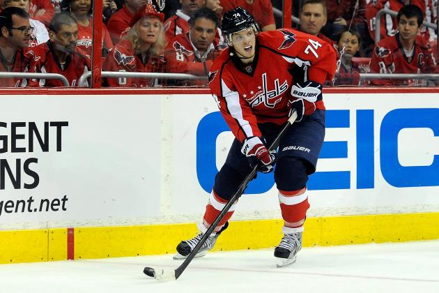 Why John Carlson Is the Washington Capitals' Next Breakout Star