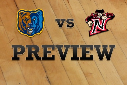 UC Riverside vs. Cal State Northridge: Full Game Preview